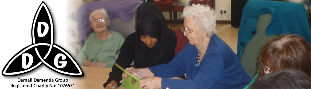 Darnall Dementia Group