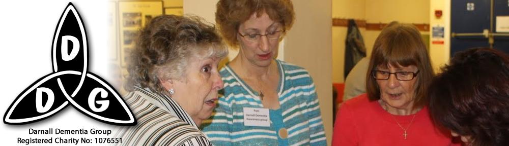 Darnall Dementia Group